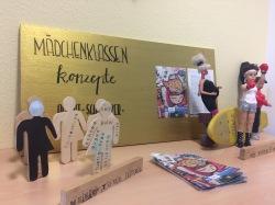 Ausstellung Staatliches Schulamt