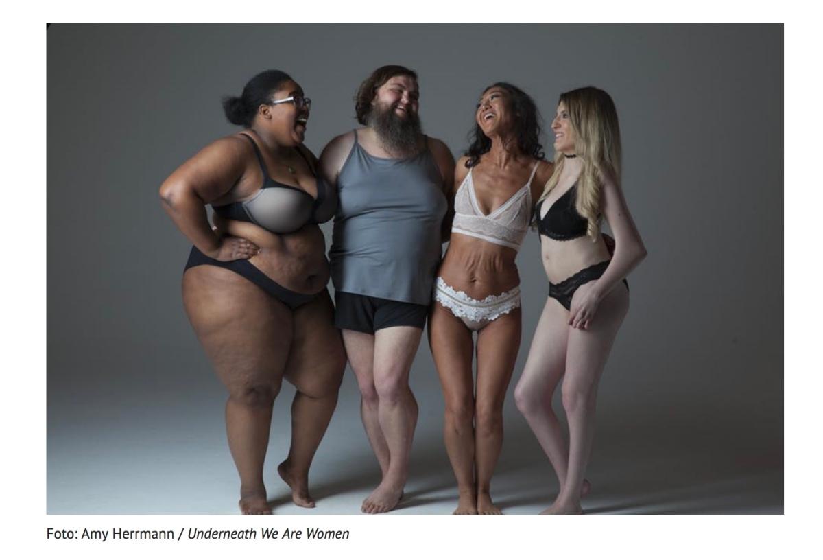 Unsere Körper