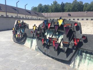 Exkursion: Dachau